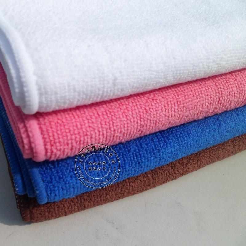 超细纤维毛巾多用巾30*70家居擦拭巾吸水干发巾擦车巾加厚清洁